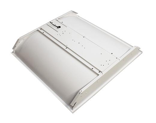90mm LED Troffer