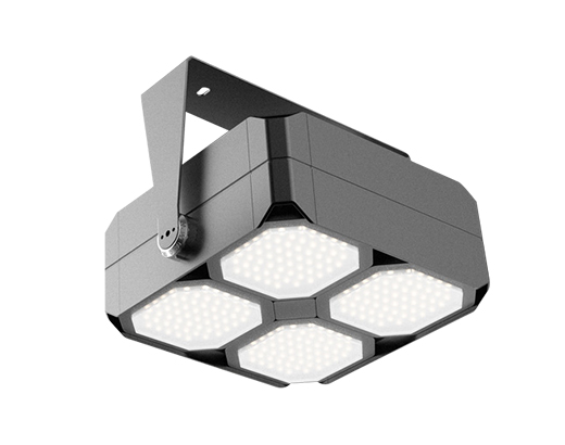 Modular Flood Light