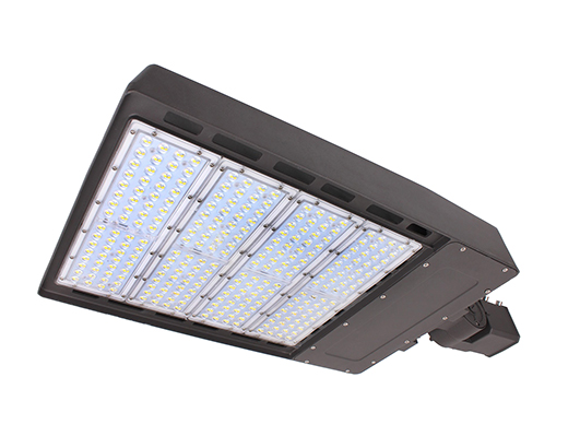 LED Parking lot light G6