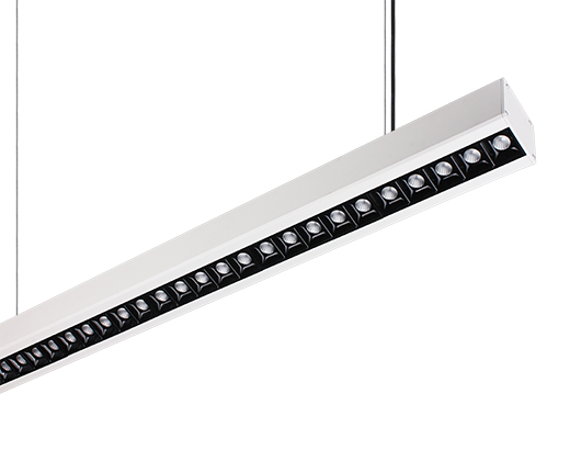 LED Linear Lightt X8