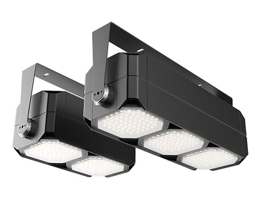 Modular Highbay Light