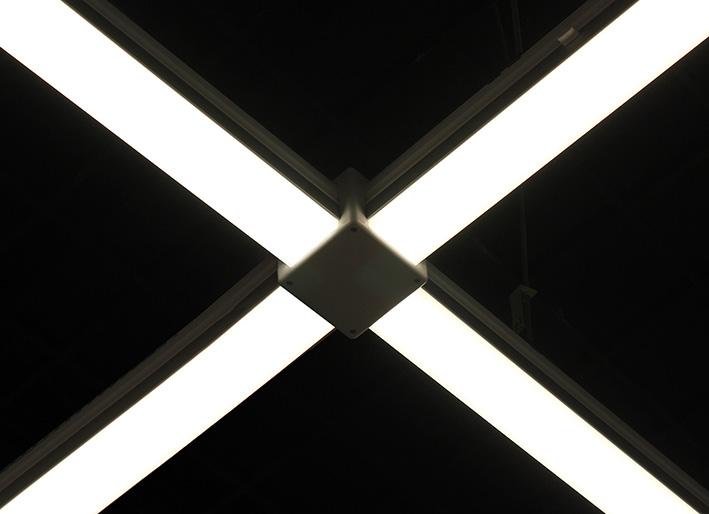 LED Linear Light X5